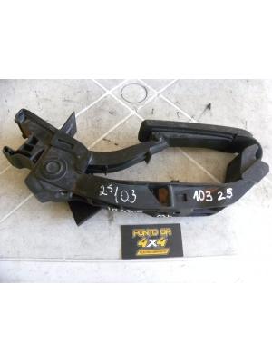 Pedal Acelerador Eletrônico Ford Ranger 2.5 2001
