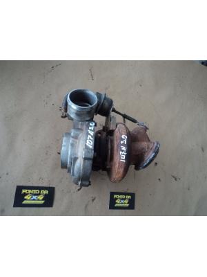 Turbina Ford Ranger 3.0 2005 À 2012