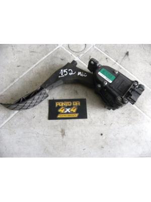 Pedal Acelerador Eletrônico Amarok 2010 À 2013 Mecânica