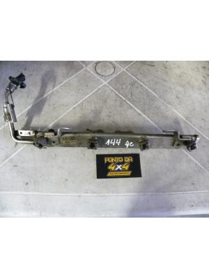 Flauta Chevrolet Captiva 2012 4cc