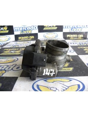 Tbi Corpo Borboleta Actyon 2008 A 12 Diesel 5wy9170c