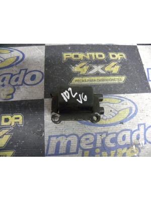 Bobina De Ignição Mitsubishi Pajero Sport V6 2001 2006