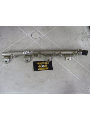 Flauta Bmw X6 2015 V8 M3