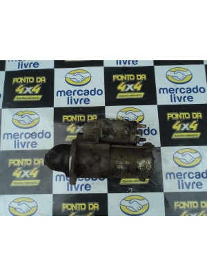 Motor De Arranque Chevrolet S10 2.4 Flex 2012/2013