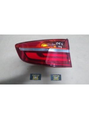Lanterna Bmw X6 2015 Lado Esquerdo