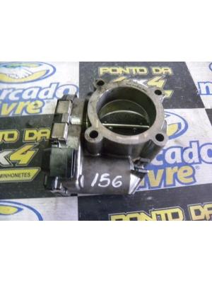 Tbi Corpo Borboleta Mercedes Ml320 2009 Diesel A6420900270