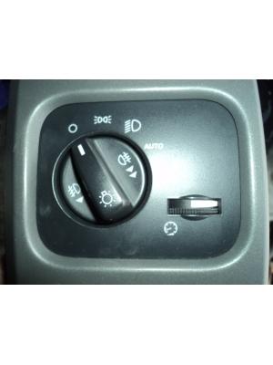Comando Chave De Luz Land Rover Discovery 3 2006
