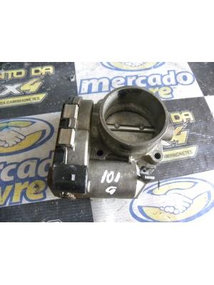 Tbi Corpo Borboleta Chevrolet S10 2.4 Gasolina 0280750237