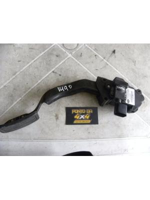 Pedal Acelerador Eletrônico Discovery 3 Diesel 2007