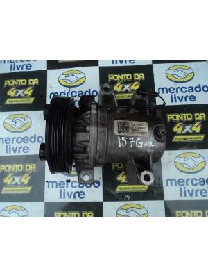 Compressor Ar Condicionado Chevrolet S10 2.4 Flex 2013