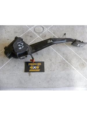 Pedal Acelerador Eletrônico Discovery 2 2001 Diesel