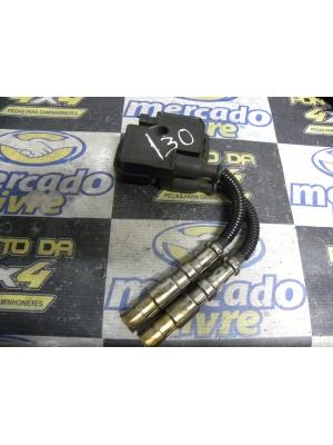 Bobina De Ignição Mercedes Ml 320 2001