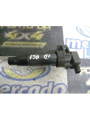 Bobina De Ignição Hyundai Santa Fé 3.5 V6 2011