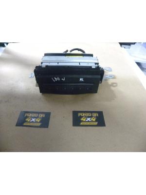 Aparelho De Dvd Mercedes Ml 320 E 350 2007