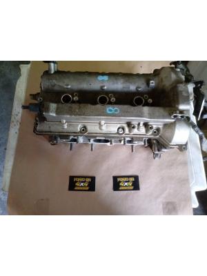 Cabeçote Lado Direito Hyundai Veracruz Gasolina