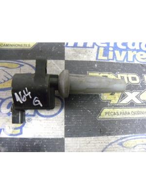 Bobina De Ignição Ford Ranger 2.5 2013 Gasolina