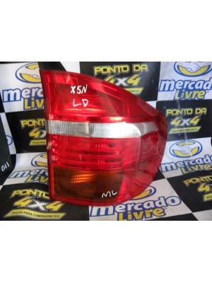 Lanterna Lado Direito Bmw  X5 2008