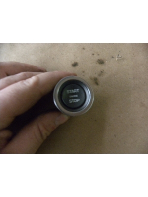 Botão Start Stop Range Rover Evoque Bj32-14c376-aa